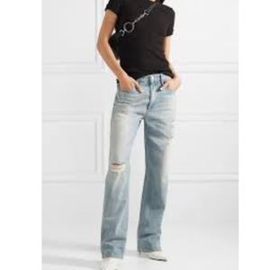 3x1 Addie high waisted jean